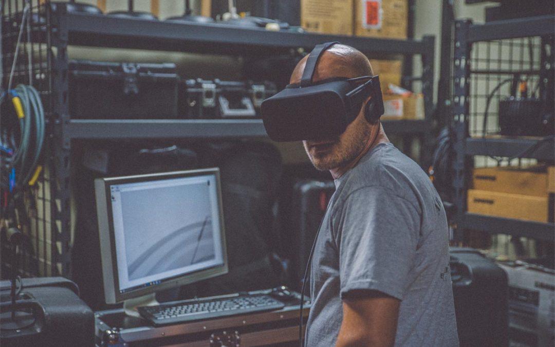 La Realtà Aumentata e le sue applicazioni in ambito industriale