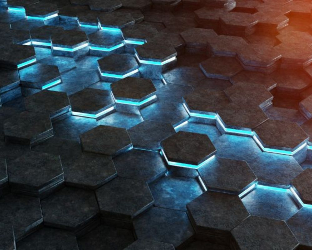 Graphene, il super materiale in 2D