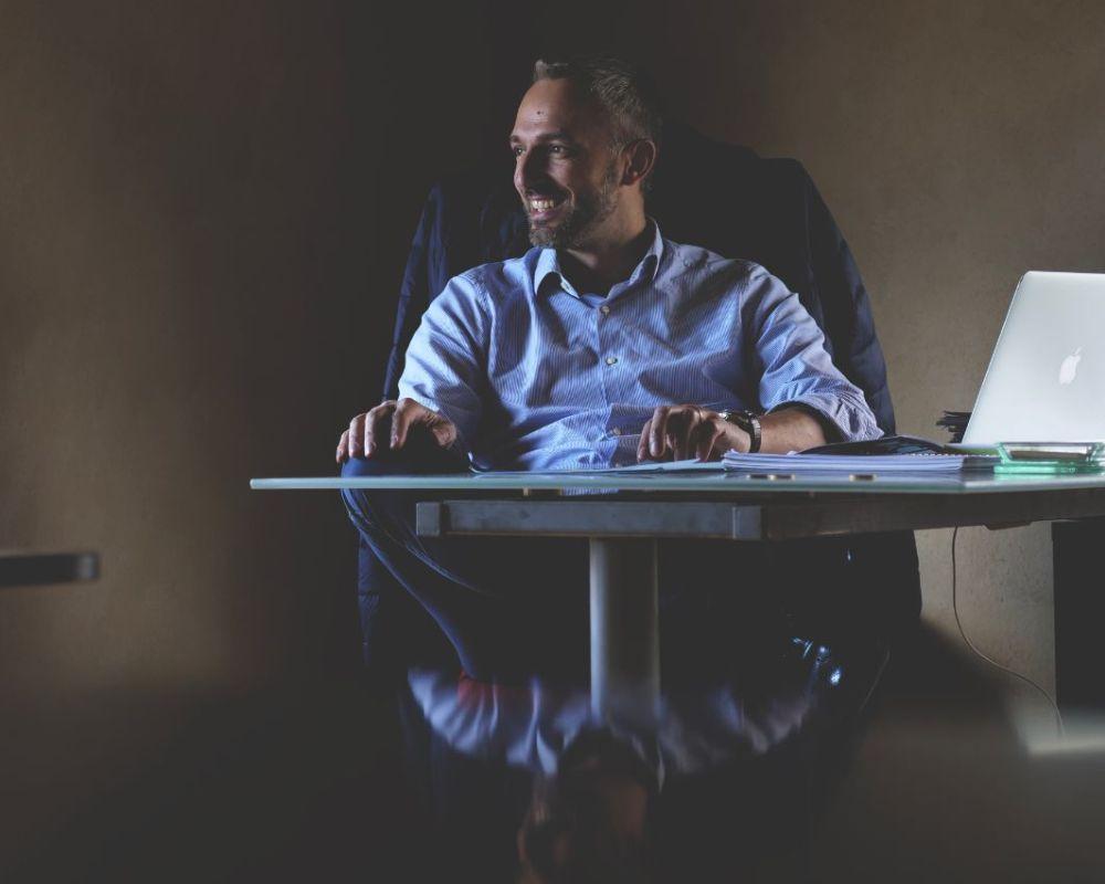 Un assistente virtuale per le aziende