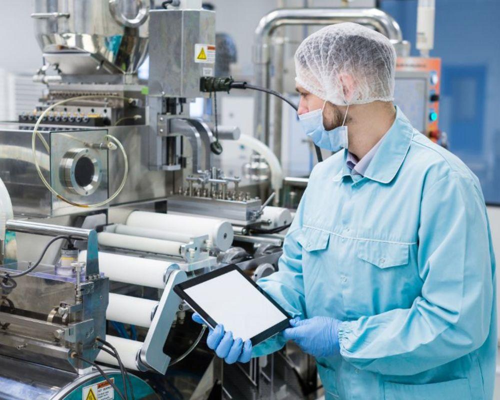 Internet delle cose e HACCP – Anche l'impresa alimentare si fa smart