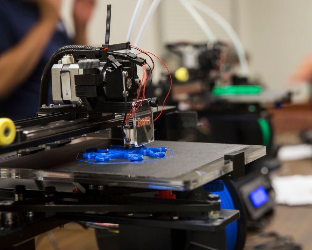 COVID-19: La Tecnologia 3D che salva la vita