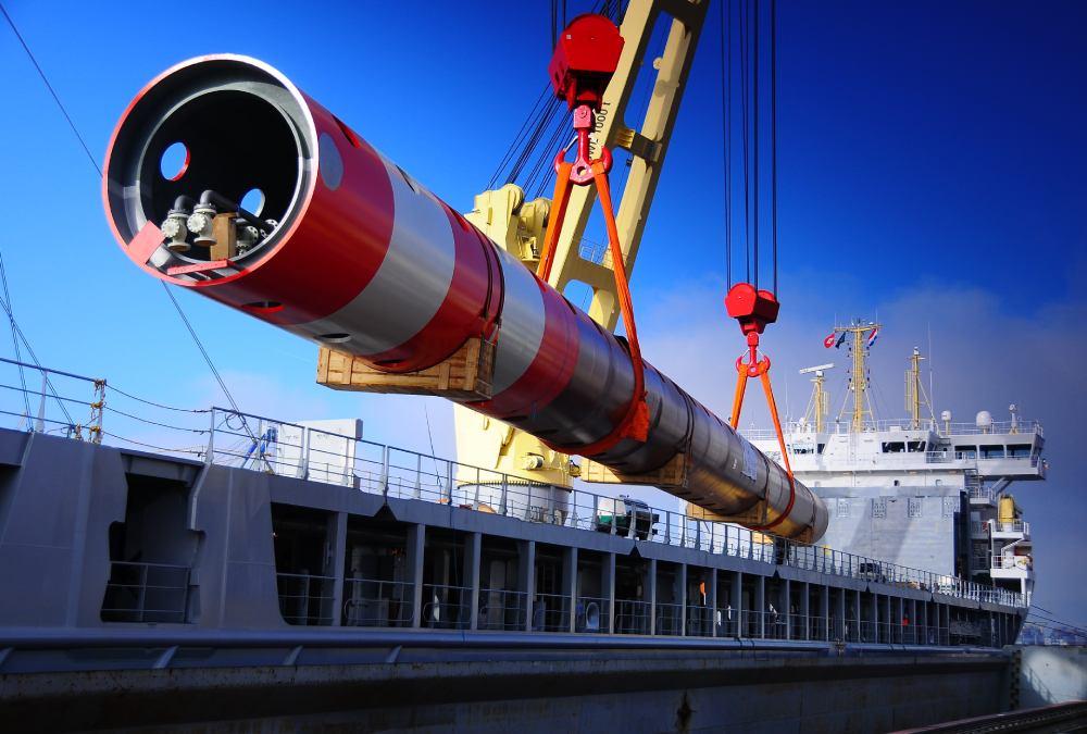 Project cargo: lo sviluppo dei mega trasporti
