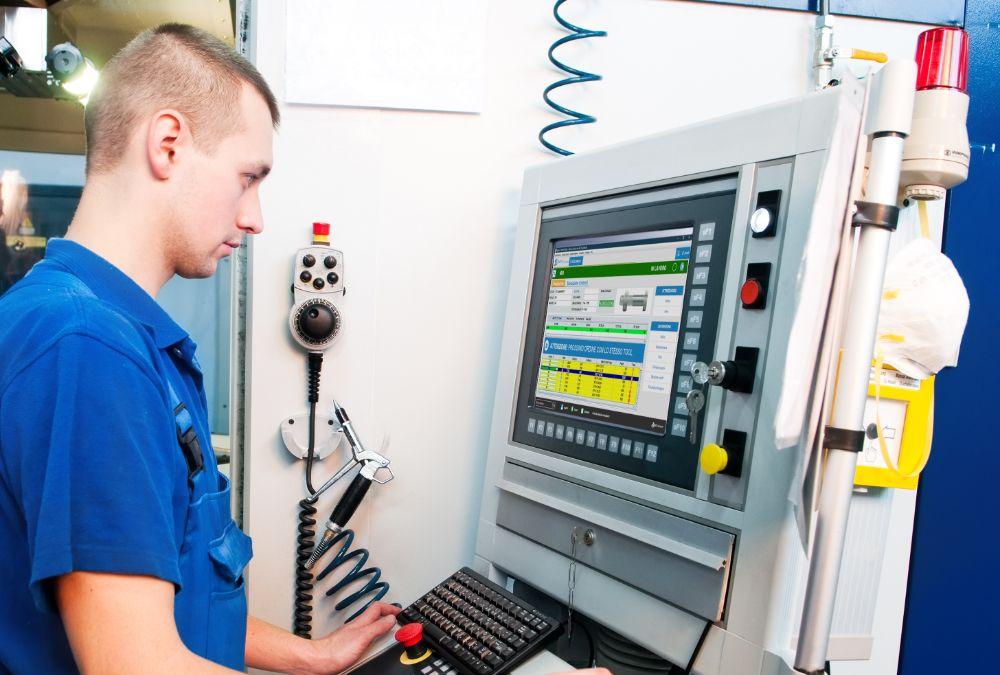 Smart Working ed efficienza in fabbrica