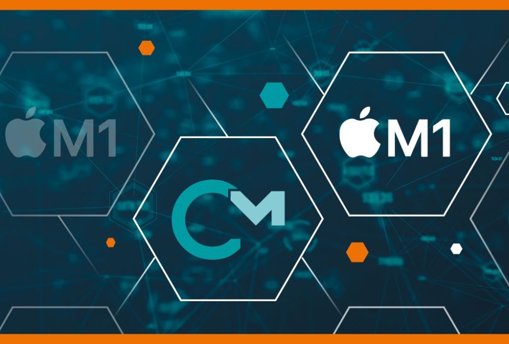 Codemeter e Apple M1: Massime prestazioni e comprovata affidabilità