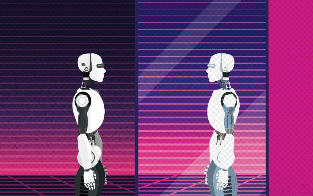 """""""Io Robot"""" Se e come le macchine sono diventate intelligenti"""