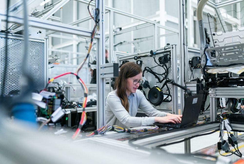 Come M-Files può migliorare la produttività in ambito manifatturiero