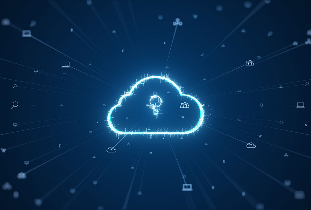 La chiave del Cloud