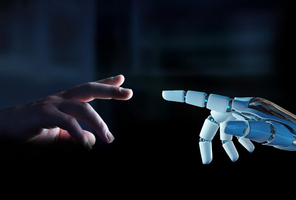 Perché l'intelligenza artificiale non toglierà il lavoro alle persone ma lo renderà migliore