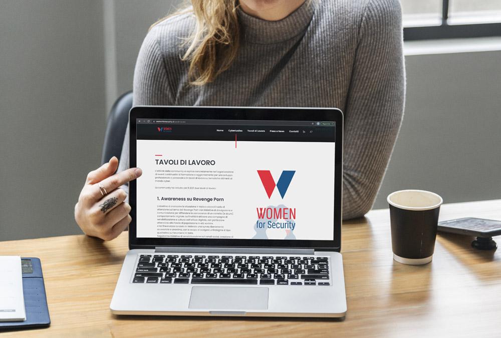Cyber Ladies in rete per la parità di genere