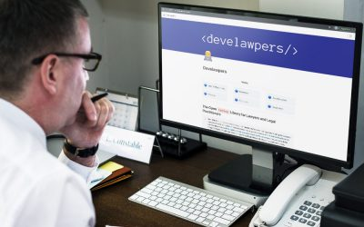 Nasce Develawpers, la Community per giuristi programmatori