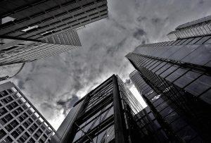 immagini di grattacieli